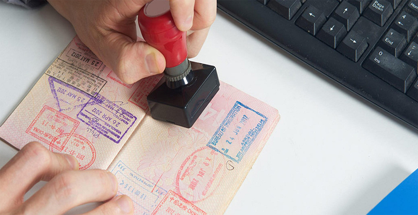 Services to visa applicants